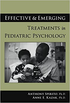 Effective and Emerging Treatments in Pediatric Psychology