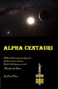 Head for the Stars (Alpha Centauri Book 1) by [Nelson, Doug]