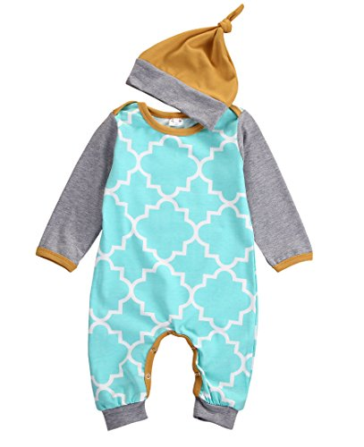 Emmababy Jumpsuit Romper Clothing 3 6months product image