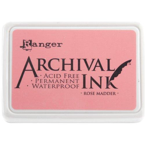 Adirondack Pigment Ink Pad - 4