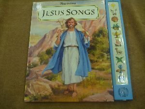 Jesus Songs (Play a song) (Childrens Jesus Songs)