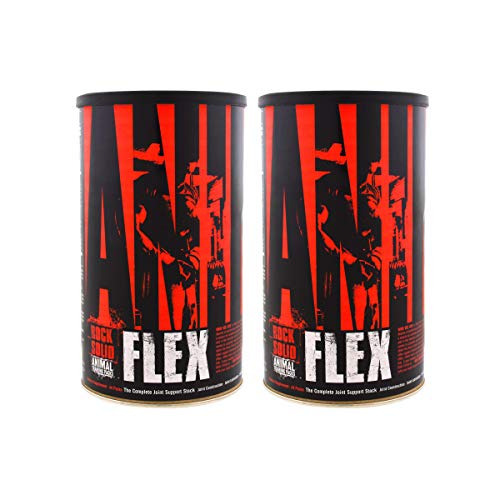 (Universal Nutrition Animal Flex 44 Count [2 Pack])