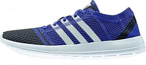 Adidas Running Element Refine Tric Blu