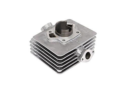 abgedrehte Laufbuchse MZA Set: Zylinder 60ccm Kolben f/ür Simson S53 Nadellager
