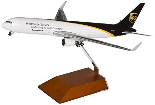 GEMINI200 1-200 G2UPS470 1-200 UPS 767-300F REG No. N344UP