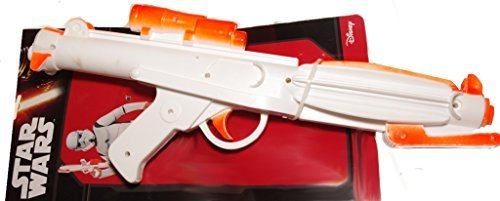 (Star Wars Stormtrooper Blaster For Halloween)
