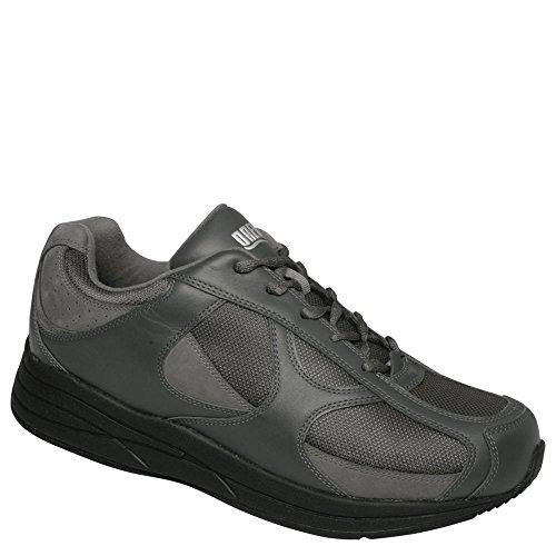 Men's Grey Walking Mesh Shoe Grey Shoe Drew Surge Cn5O7pfx