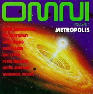 Price comparison product image Omni: Metropolis,  Vol. 1 by Various Artists (1994-08-20
