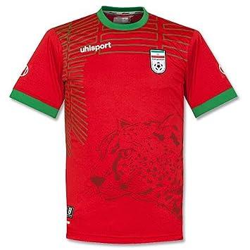 uhlsport 2014 Football Jersey Ka 1f379ae1b