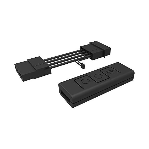 PiBOX India Raspberry Pi 4 Heatsink, 3 Pieces Raspberry Pi Aluminum Heatsinks with Thermal Conductive Adhesive Tape for