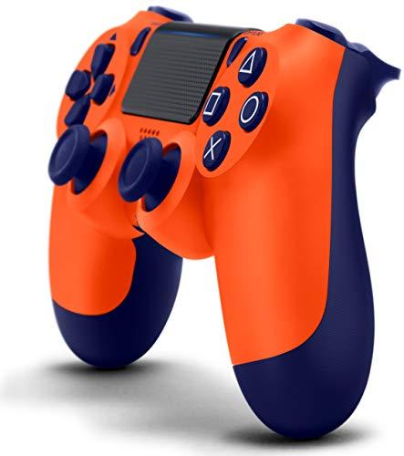 DualShock 4 Wireless Controller for PlayStation 4 - Sunset Orange 4