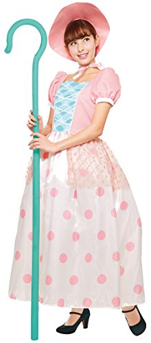 Disney's Toy Story Costume - Bo Peep Costume - Teen/Women's STD Size