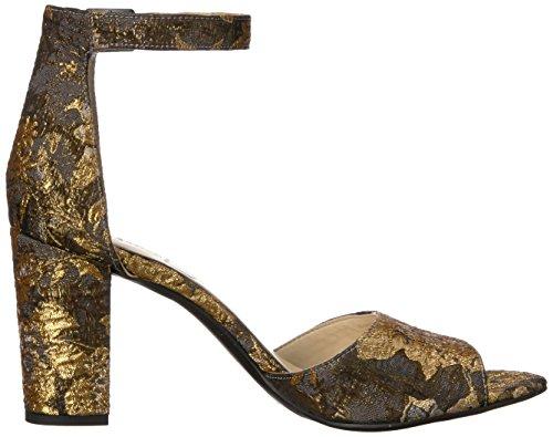 Heeled Sherron Multi Sandal Jessica Metallic Simpson Women's Ftxwwq6a