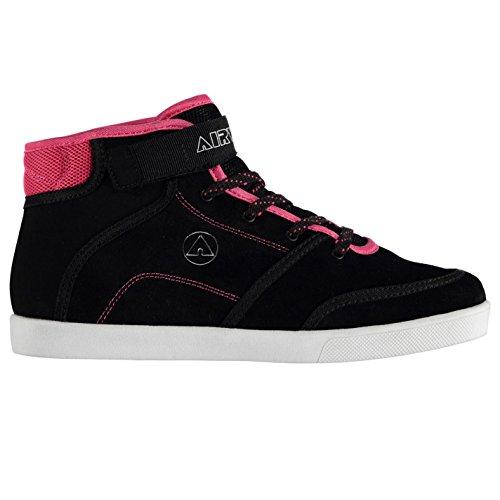 Puma Hombre Evospeed Star Hombre Running Puntos Zapatillas Zapatos Correr Black/pink