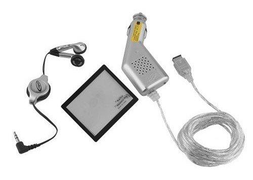 Nintendo DS Starter Kit (Intec Starter Kit)