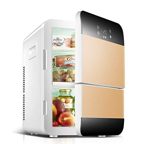 K99 Mini Nevera, refrigeración de 20 litros y calefacción ...