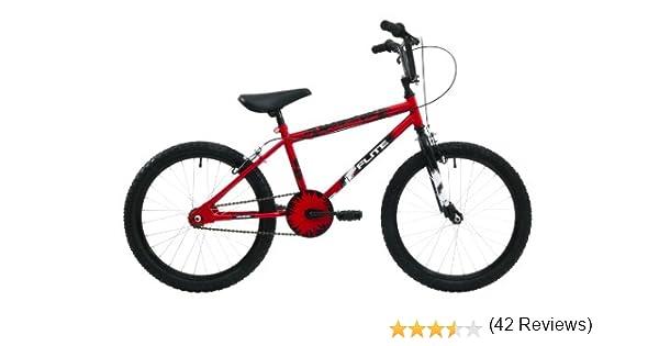 Flite Boys Krusher - Bicicleta para niño, tamaño 20