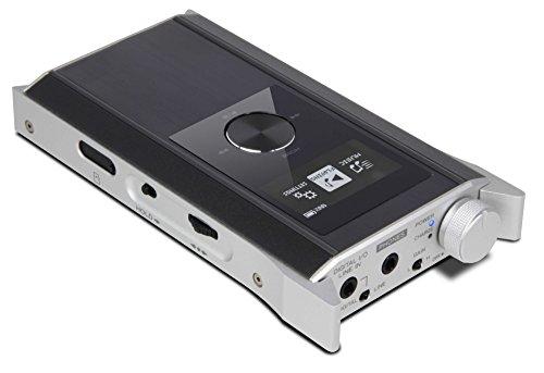 Hi Res corresponding portable amplifier HA P90SD B