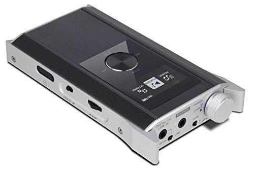 Hi Res corresponding portable amplifier HA P90SD B product image