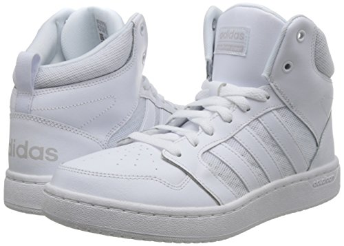 Homme Hoops 000 Super ftwbla Montantes Blanches Adidas Baskets Ftwbla Cloudfoam Griuno Pour Mid nq8w7gIxg