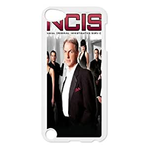 ipod 5 cell phone cases White NCIS fashion phone cases UTE434346