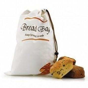Cks Brot Aufbewahrungstasche Hält Brot Länger Frisch Amazonde