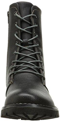 Giraldi Lennon Heren Laarzen Zwart