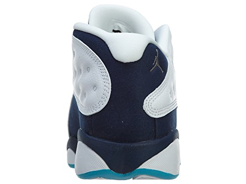 Nike Air Jordan 13 Retro Låg Bg (gs) Bålgetingar - 310811-107