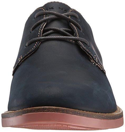 Mark Nason Los Angeles Mens Bartime Oxford Navy Leather A6iWOm