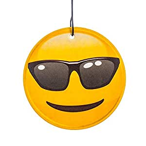 Amazon.es: Emoji em2d5 Cool Guy con Gafas de Sol Hielo ...