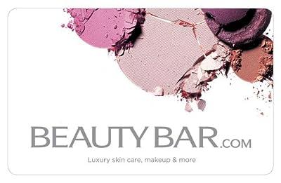 Beautybar.com Gift Card
