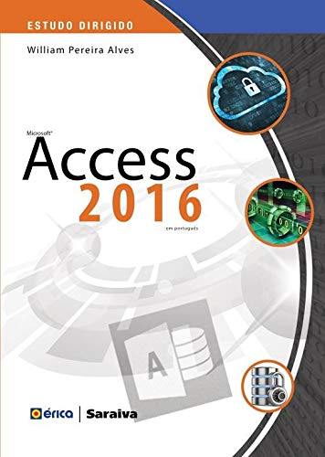 Estudo Dirigido de Microsoft Access 2016