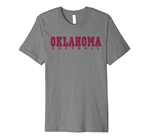 Oklahoma Softball T-shirt