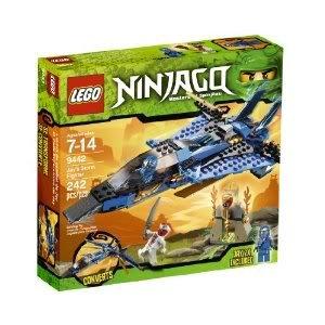 Worksheet. Amazoncom Toy  Game LEGO Ninjago Jays Storm Fighter 9442 With