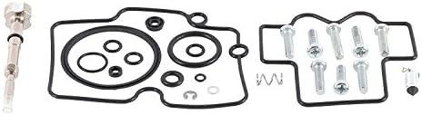 CARBURETOR CARB REBUILD GASKET JET KIT KTM 450XCF 450XC-F 450-XCF XC-F 2008-2009