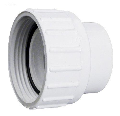 Waterway Pump or Filter Union w/Oring 400-4060B same as 400-4060 ()
