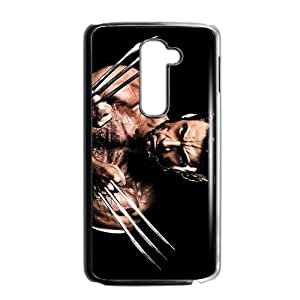 Strong Man Hot Seller Stylish Hard Case For LG G2