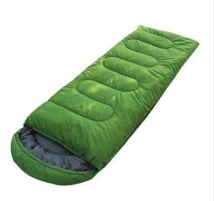 Camping bolsas de dormir, Grueso cálido saco de dormir camping bolsa de dormir 1.5Kg