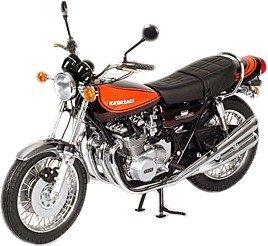 1/12 カワサキ Z1 900 1972(キャンディブラウン) 「クラシックバイクシリーズ No.25」 122164100