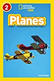 img - for Planes: Level 2 (National Geographic Readers) book / textbook / text book