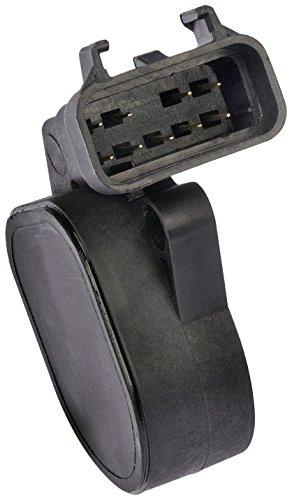 erator Pedal Position Sensor (Hummer Pedal Car)