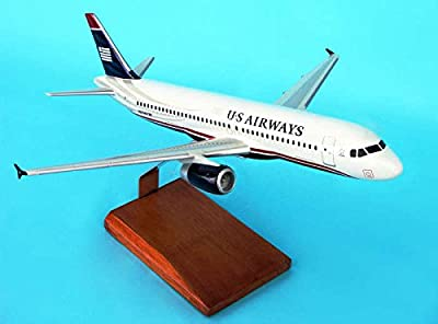 Usairways A320-200 (NC) 1/100