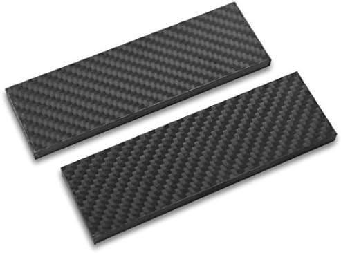 amazon com whole earth supply carbon fiber matte black gray