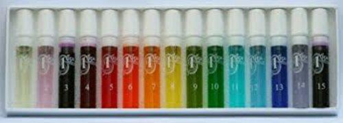 Aura Soma Pomander Presentation Set 16 x 2.5 ml (incl. Magenta) ()