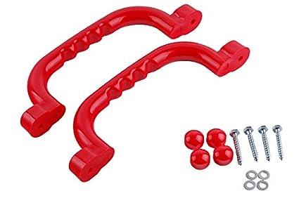 OTITU Just Fun Poignées en Plastiques 240 x 75 mm – Beige