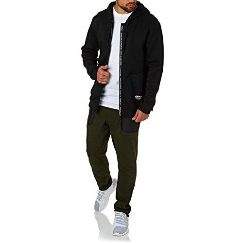 adidas Damen NMD Fz U Sweatshirt BlackNegro H0bl21mn 30%OFF