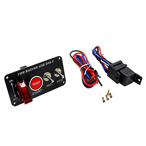 Yukiko Professional Battery Terminal Link Switch Quick Cut-Off Disconnect Switch