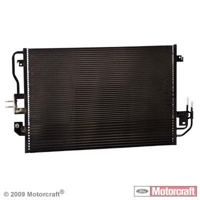 Motorcraft YJ535 Air Conditioning Condenser