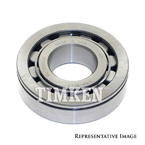 Parts Panther OE Replacement for 1946-1949 Buick Special Series 40 Rear Wheel Bearing