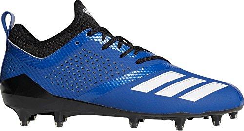 0 7 adidas Mens Db2386 5 Mens Blue Black Adizero Star qUA7a